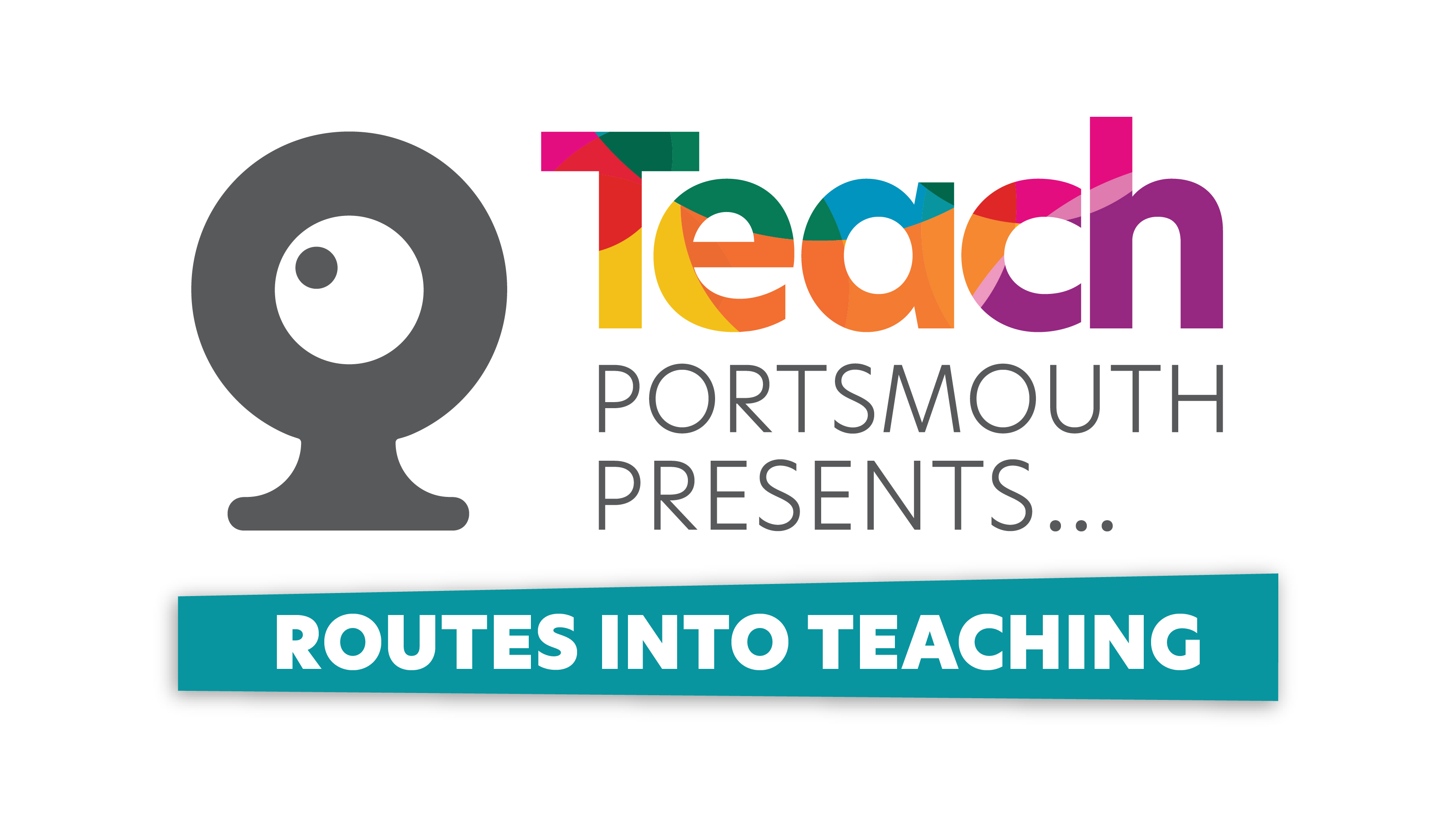 Teach Portsmouth presents routes into teaching