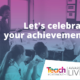 Teach Portsmouth celebrates