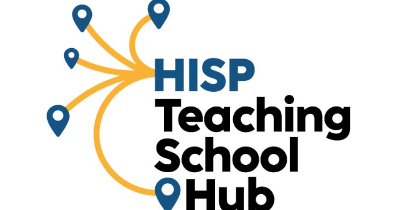 HISP Teaching School Hub logo